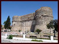 Reggio Calabria City Guide Castello di Reggio Calabria
