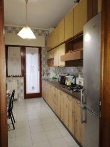 B&B Reggio Calabria Casa di Enza al Museo dettaglio cucina attrezzata nuova