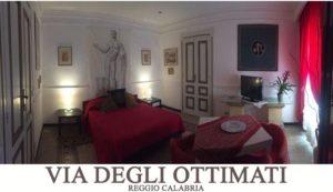 B&B degli Ottimati Reggio Calabria near Museum